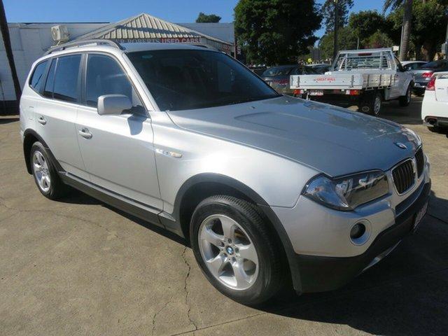 Used BMW X3, Toowoomba, 2007 BMW X3 Wagon