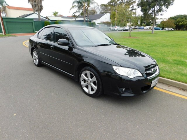 Used Subaru Liberty 2.0R AWD, Somerton Park, 2007 Subaru Liberty 2.0R AWD Sedan