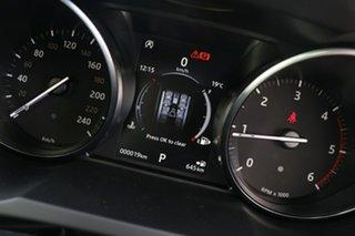 2017 Land Rover Range Rover Evoque TD4 180 HSE Dynamic Wagon.