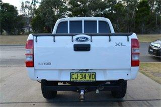 2007 Ford Ranger XL Utility.