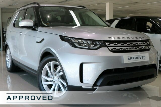 Used Land Rover Discovery SD4 HSE, Concord, 2017 Land Rover Discovery SD4 HSE Wagon