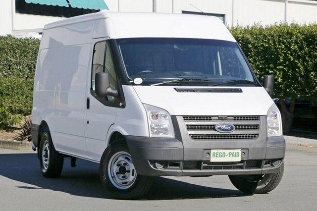 Used Ford Transit 330 Low Roof SWB, Acacia Ridge, 2011 Ford Transit 330 Low Roof SWB VM Van