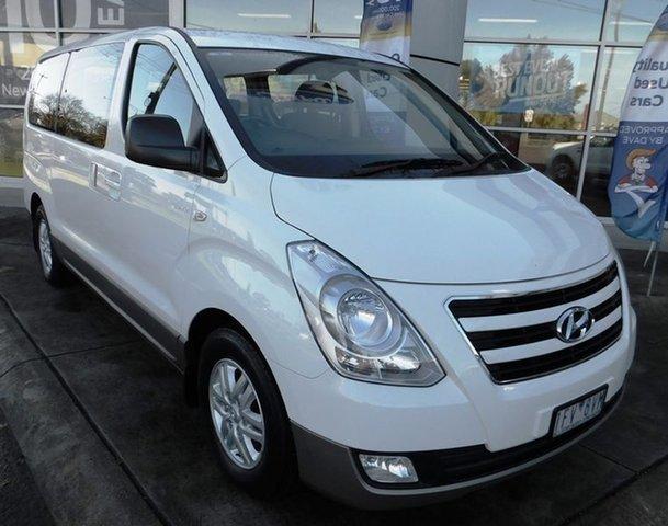 Used Hyundai iMAX, Sebastopol, 2015 Hyundai iMAX Wagon