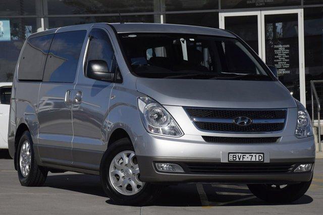 Used Hyundai iMAX, Narellan, 2010 Hyundai iMAX Wagon