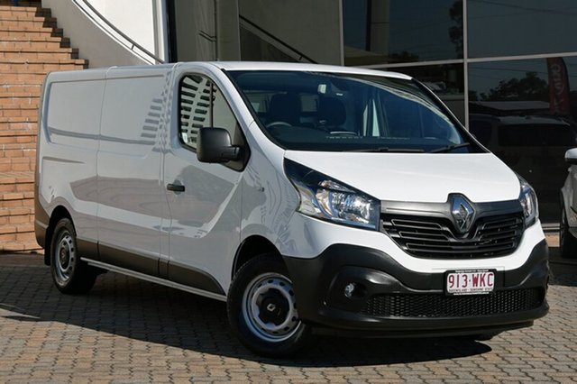 Discounted Used Renault Trafic 103KW Low Roof LWB, Southport, 2015 Renault Trafic 103KW Low Roof LWB Van