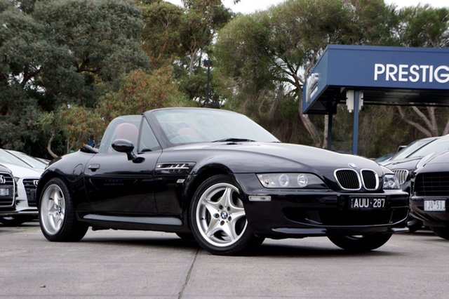 Used BMW M, Balwyn, 1999 BMW M Roadster