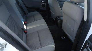 2011 Holden Commodore Omega Sedan.