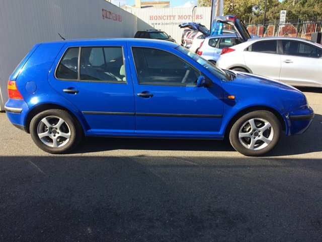 Used Volkswagen Golf GLE, West Croydon, 1998 Volkswagen Golf GLE Hatchback