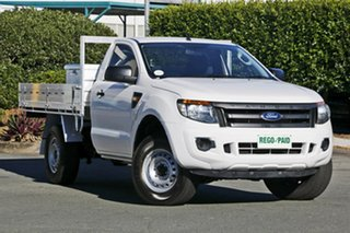 Used Ford Ranger XL, Acacia Ridge, 2013 Ford Ranger XL PX Cab Chassis