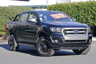 Used Ford Ranger XLS Double Cab, Acacia Ridge, 2016 Ford Ranger XLS Double Cab PX MkII Utility