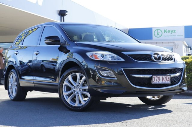 Used Mazda CX-9 Grand Touring, Toowong, 2012 Mazda CX-9 Grand Touring Wagon