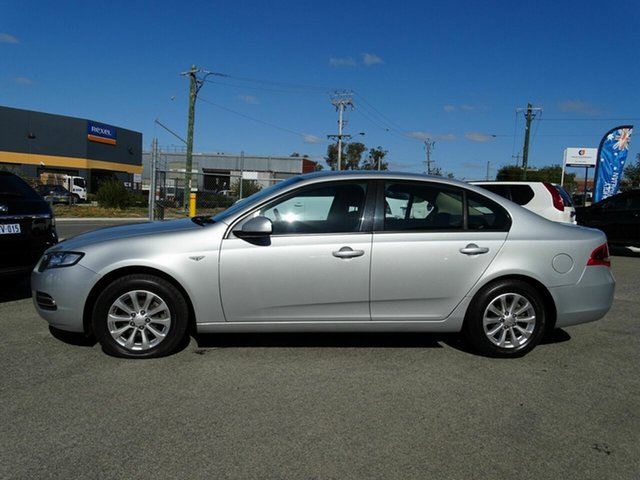 Discounted Used Ford Falcon XT, Welshpool, 2014 Ford Falcon XT Sedan
