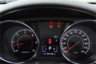 2013 Mitsubishi ASX Aspire Wagon.