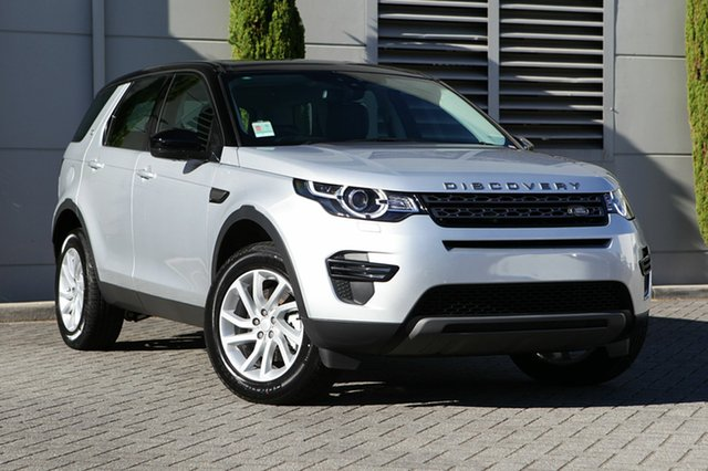 New Land Rover Discovery Sport TD4 110kW SE, Cannington, 2018 Land Rover Discovery Sport TD4 110kW SE Wagon