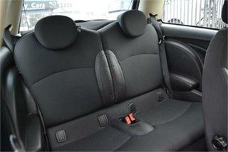 2011 Mini Hatch Cooper S Hatchback.