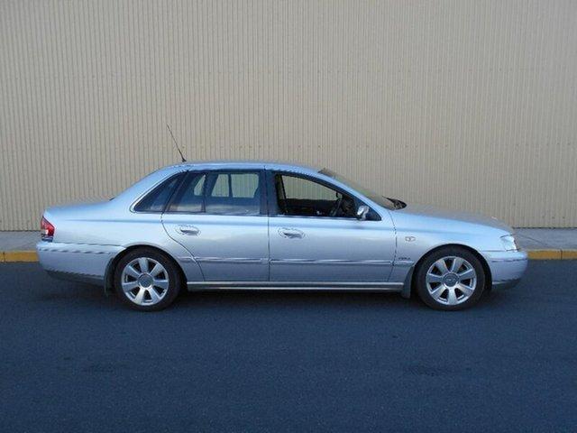 Used Ford Fairlane Ghia, Beverley, 2005 Ford Fairlane Ghia Sedan