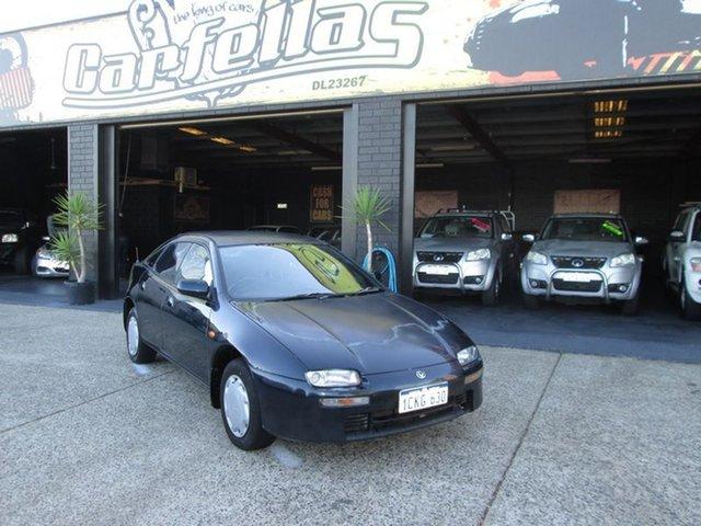 Used Mazda 323, O'Connor, 1997 Mazda 323 Hatchback