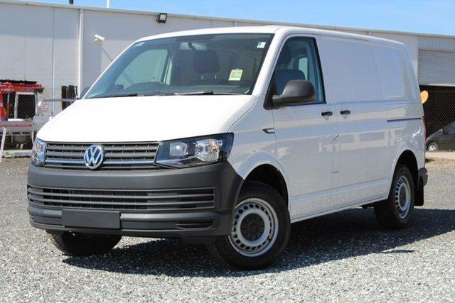 Demonstrator, Demo, Near New Volkswagen Transporter TDI 250 Runner, Southport, 2018 Volkswagen Transporter TDI 250 Runner Van