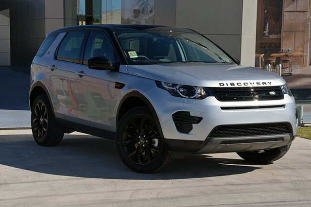 New Land Rover Discovery Sport TD4 110kW SE, Springwood, 2018 Land Rover Discovery Sport TD4 110kW SE Wagon