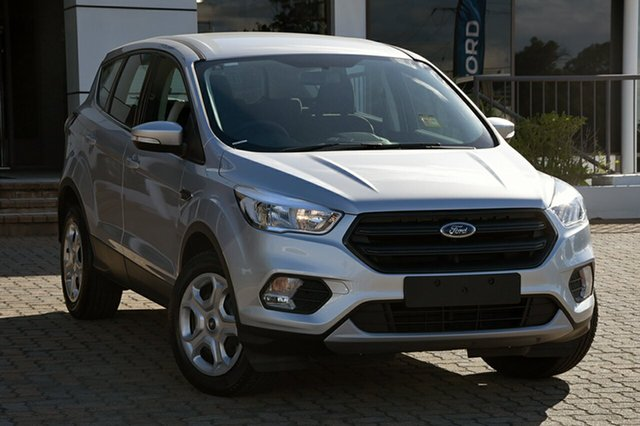 Discounted New Ford Escape Ambiente 2WD, Southport, 2018 Ford Escape Ambiente 2WD Wagon