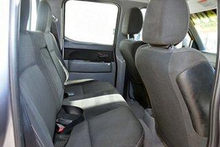 2010 Ford Ranger XL Crew Cab Hi-Rider Utility.