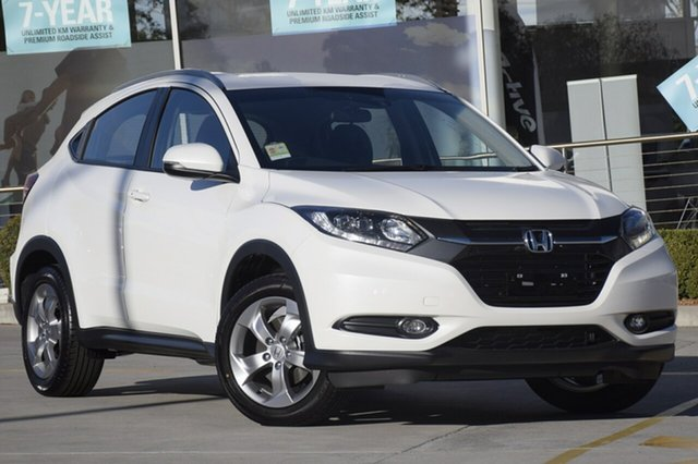 Demonstrator, Demo, Near New Honda HR-V VTi-S, Southport, 2018 Honda HR-V VTi-S SUV