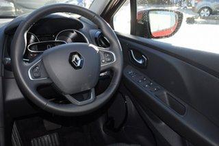 2017 Renault Clio Zen EDC Hatchback.