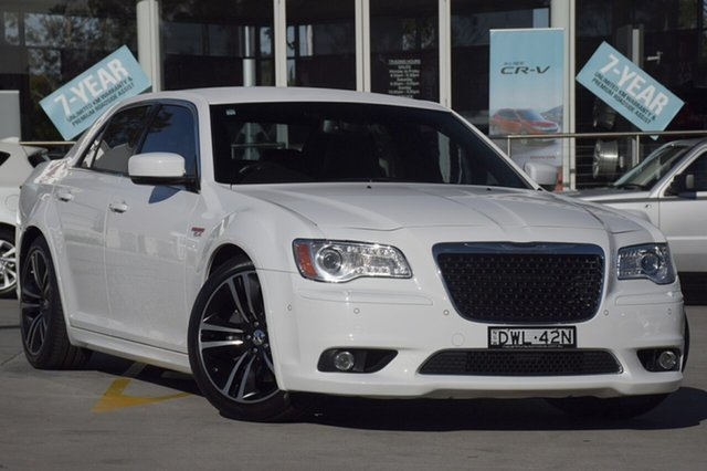 Used Chrysler 300 SRT-8 Core, Southport, 2013 Chrysler 300 SRT-8 Core Sedan