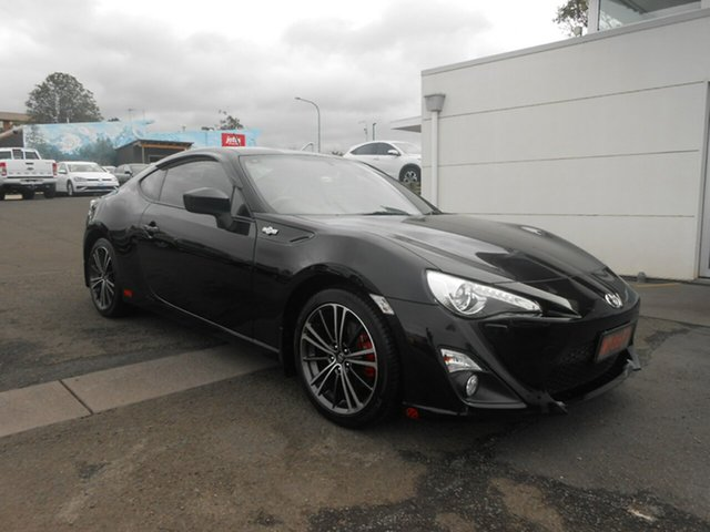 Used Toyota 86 GTS, Nowra, 2013 Toyota 86 GTS Coupe