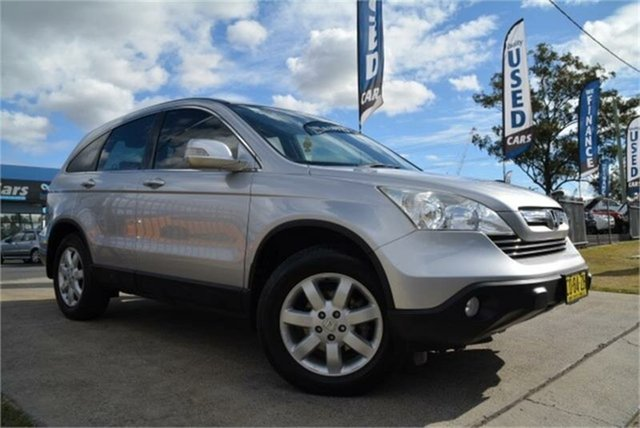 Used Honda CR-V Luxury, Mulgrave, 2007 Honda CR-V Luxury Wagon