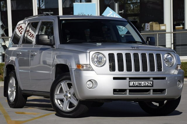 Used Jeep Patriot Sport CVT Auto Stick, Southport, 2010 Jeep Patriot Sport CVT Auto Stick SUV