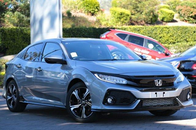 Discounted New Honda Civic RS, Warwick Farm, 2018 Honda Civic RS Hatchback