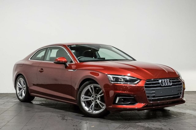 Used Audi A5 Sport S tronic, Rozelle, 2017 Audi A5 Sport S tronic Coupe