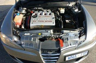 2005 Alfa Romeo 147 TI Hatchback.
