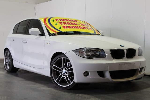 Used BMW 118i, Underwood, 2011 BMW 118i Hatchback