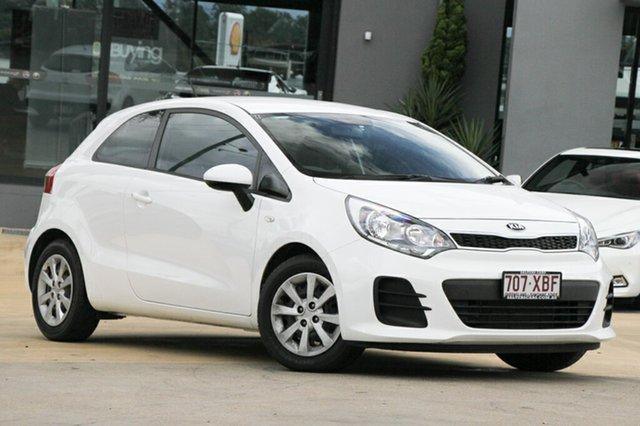 Used Kia Rio S, Moorooka, Brisbane, 2016 Kia Rio S Hatchback