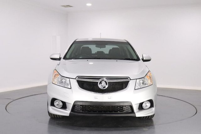 Used Holden Cruze SRi-V, 2014 Holden Cruze SRi-V JH Series II Sedan