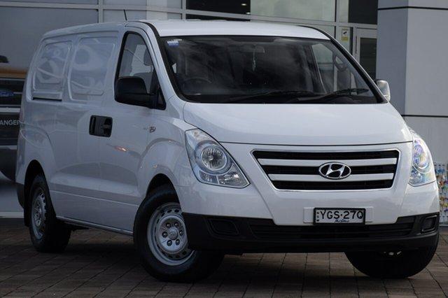Used Hyundai iLOAD Crew Cab, Southport, 2016 Hyundai iLOAD Crew Cab Van