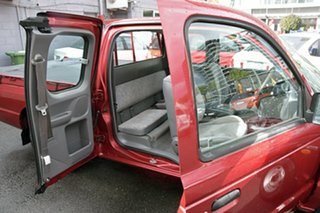 2003 Mazda Bravo DX Freestyle Utility.