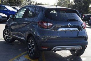 2018 Renault Captur Intens Wagon.