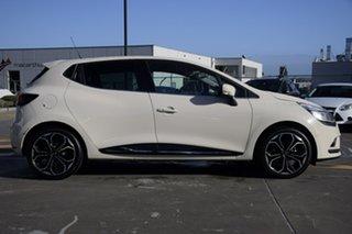 2018 Renault Clio Intens Hatchback.