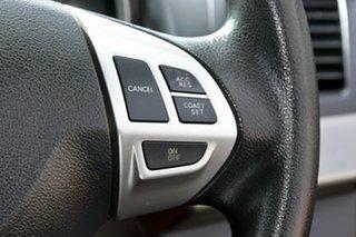 2014 Mitsubishi Lancer ES Sport Sedan.