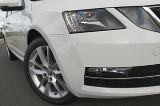 2018 Skoda Octavia 110TSI Sedan DSG Liftback.