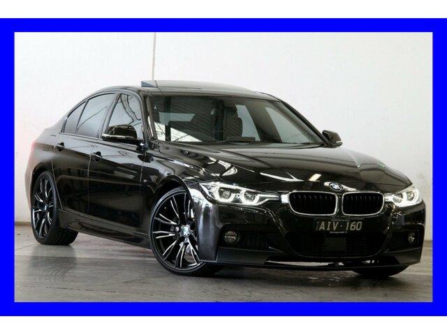Used BMW 330i M Sport, Clayton, 2016 BMW 330i M Sport Sedan