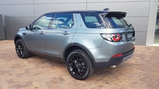 2017 Land Rover Discovery Sport SD4 SE Wagon.