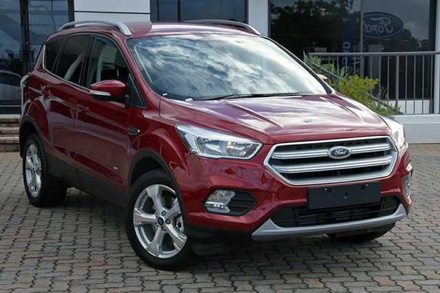 Discounted New Ford Escape Trend AWD, Southport, 2018 Ford Escape Trend AWD Wagon
