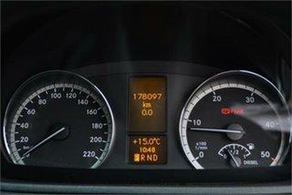 2014 Mercedes-Benz Vito 113CDI Van.