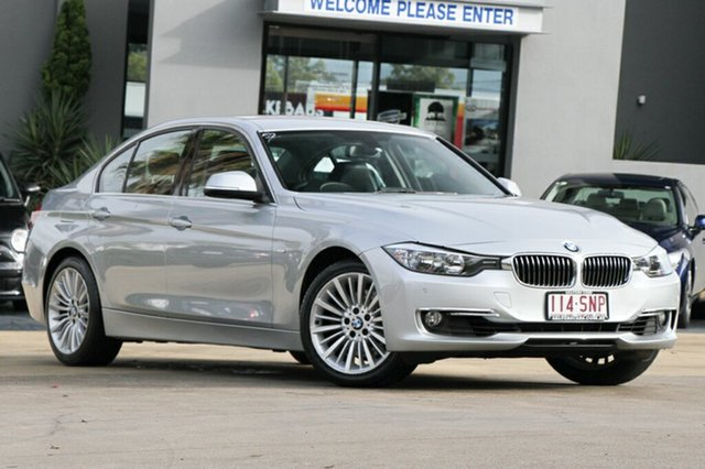 Used BMW 328i, Indooroopilly, 2012 BMW 328i Sedan