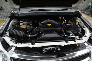 2012 Holden Colorado LT Utility.