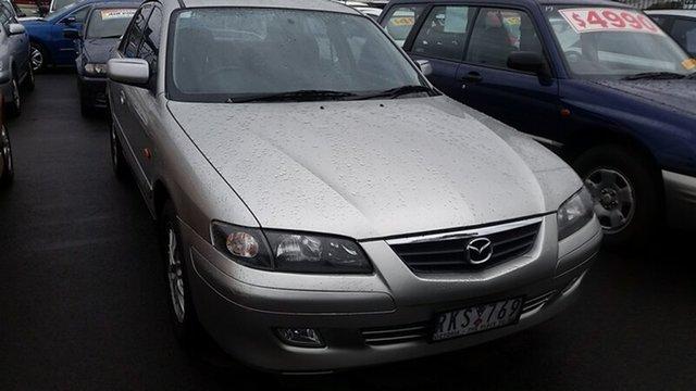 Used Mazda 626 Platinum Edition Classic, Cheltenham, 2001 Mazda 626 Platinum Edition Classic Sedan